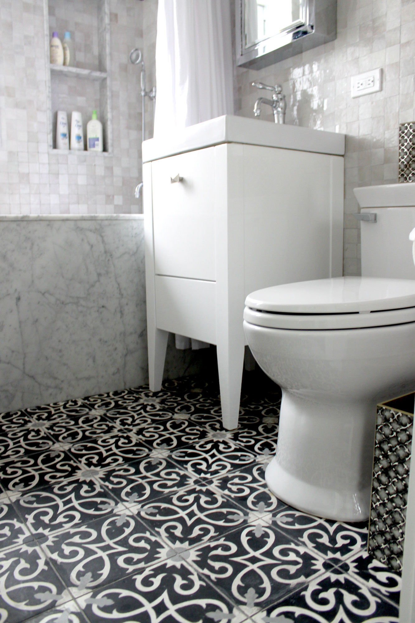 cement tile bathroom floor 26 excellent cement tiles bathroom floor eyagci 17623